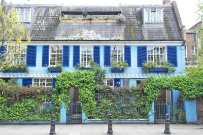 Londres : les 12 adresses incontournables !