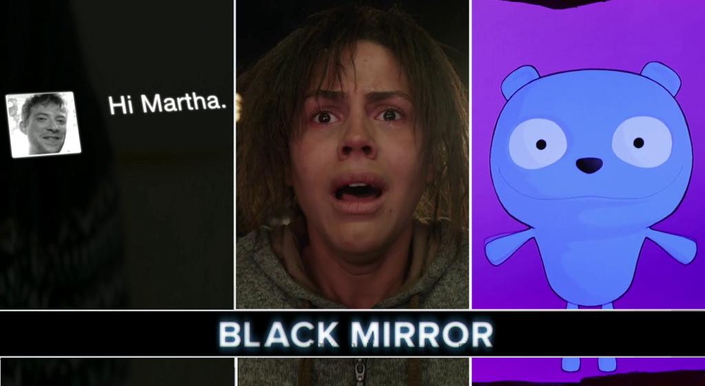Black Mirror : ou comment vous allez haïr votre téléphone