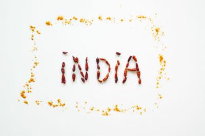 La Coutch en Inde !