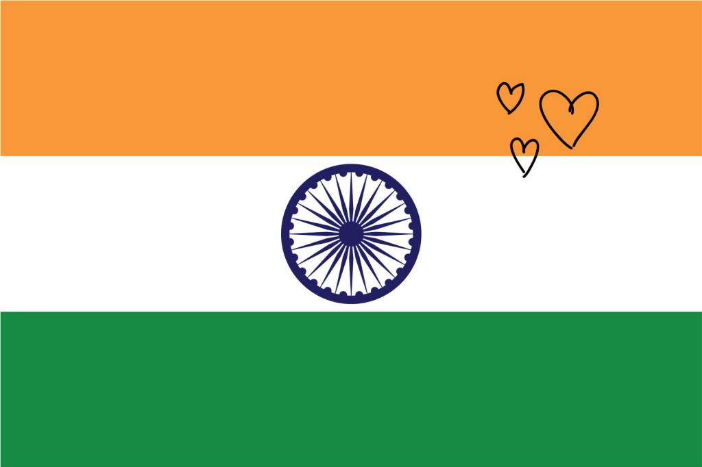 10 raisons pour lesquelles il fait bon d'être en Inde