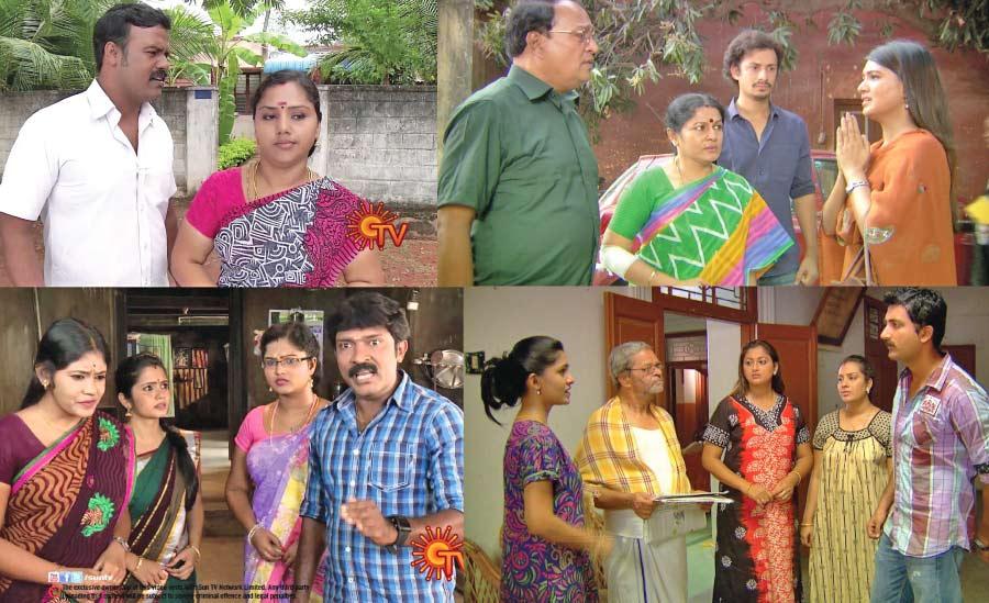 Petit topo sur les séries tamoules
