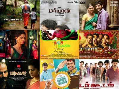La recette pour faire un film tamoul