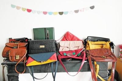 Coutch Foudre #4 : les sacs