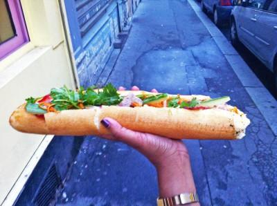 Pourquoi faut-il manger un sandwich vietnamien une fois dans sa vie ?