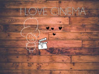 Mes 5 films préférés