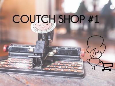 Coutch Shop #1