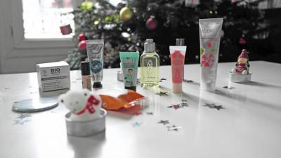 CONCOURS : gagnez la Mini Coutch Box de Noël !