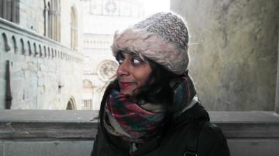 Mon voyage en Italie : Bergame