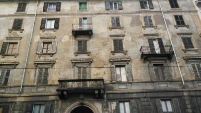 Mon voyage en Italie : Milan