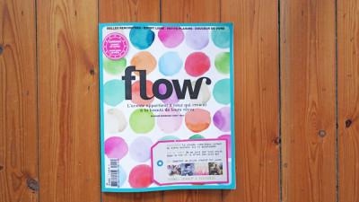Flow Magazine : un magazine pas comme les autres