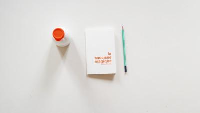 Le livre à illustrer : un joli concept !