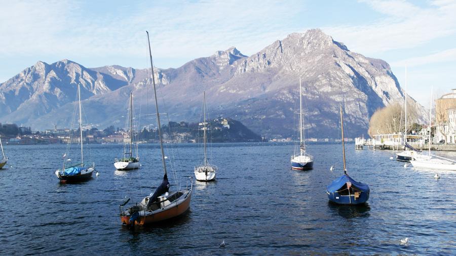 Mon voyage en Italie : les lacs de Garde, de Côme et Majeur