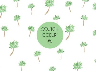 Mes Coutch coeur #6