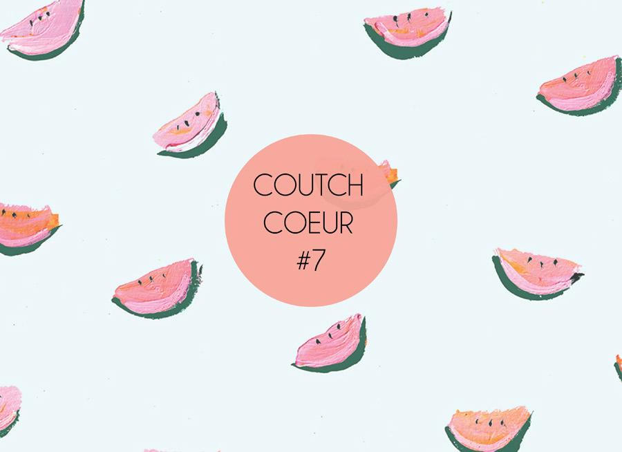 Coutch Coeur #7