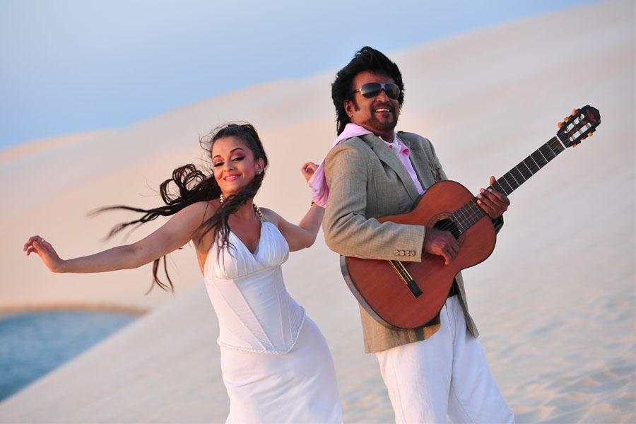 Playlist : mes chansons tamoules préférées !
