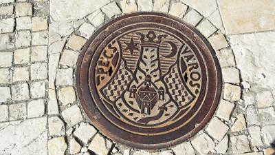 Hongrie : escapade à Pécs !