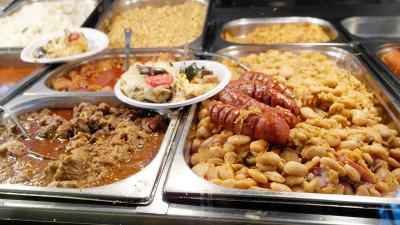 Budapest archives blog de la coutch for Cuisine hongroise