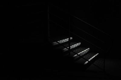 Manger dans le noir : mon expérience