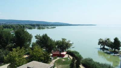 Hongrie : autour du Balaton