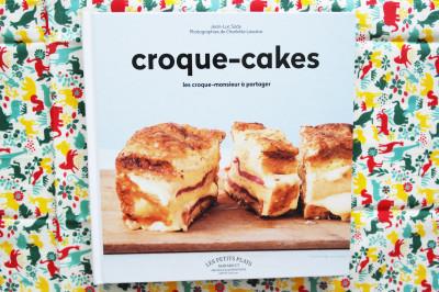 Le croque-cake : le plat facile et réconfortant