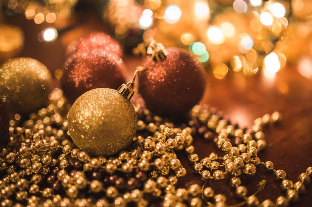 Les 17 choses que j'aime le plus en cette période de Noël