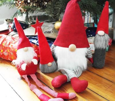 Noël chez La Coutch !