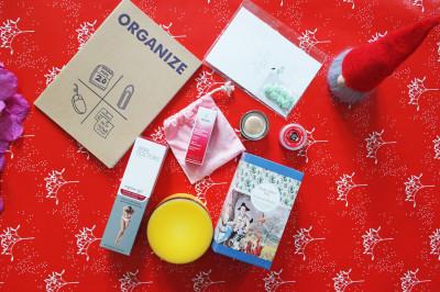 CONCOURS (terminé) : remportez La Coutch Box de Noël !