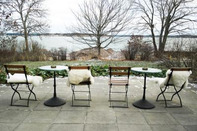 A 15 min d'Helsinki : la douce forteresse de Suomenlinna