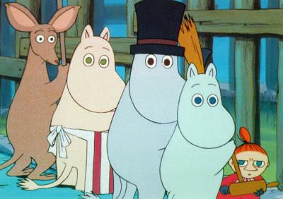Pourquoi vous devez absolument connaître Moomin