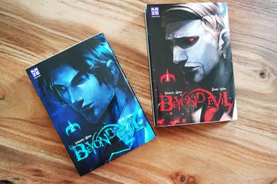 Beyond Evil, le nouveau manga addictif