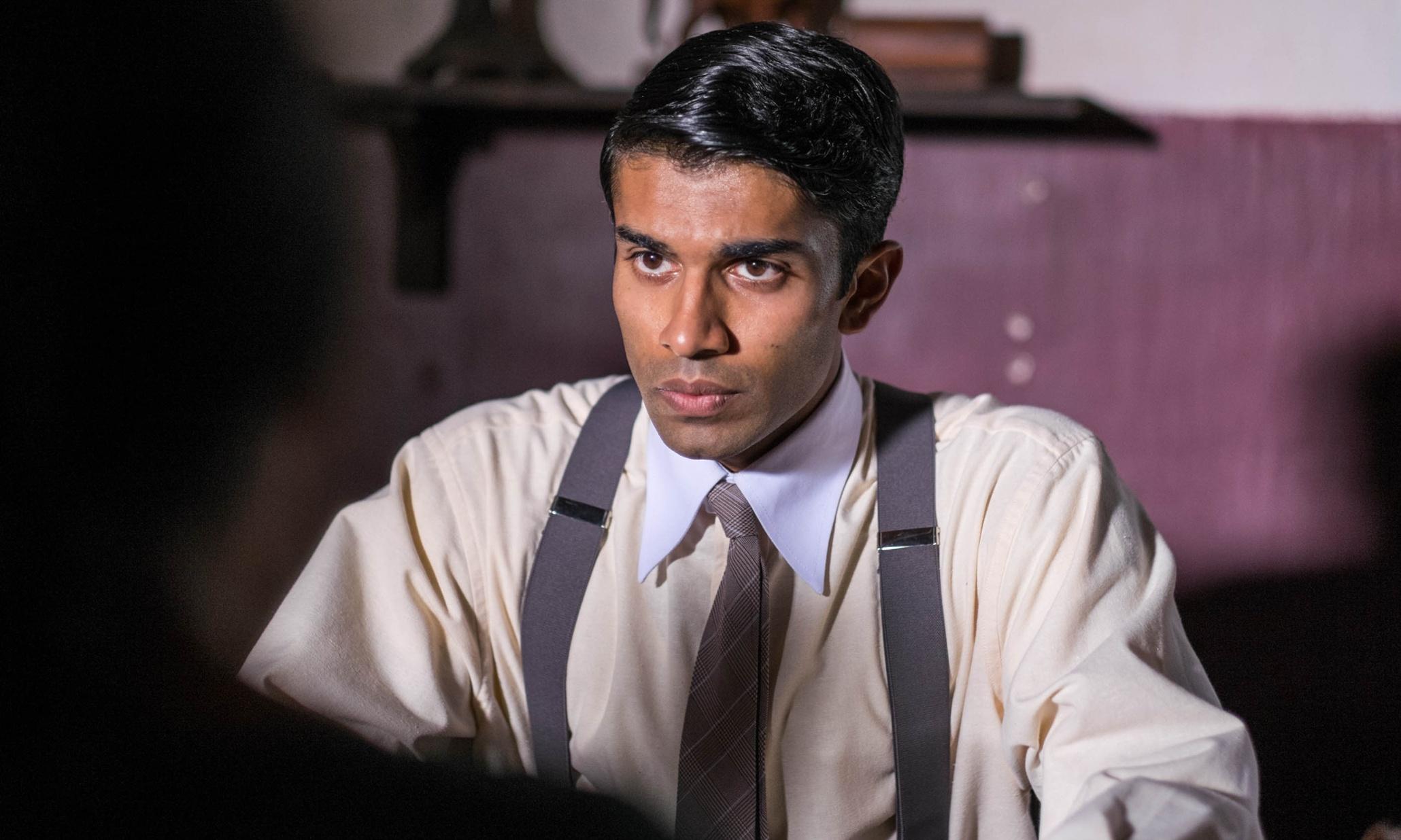 Aafrin (Nikesh Patel)