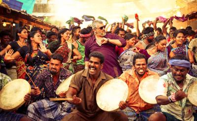 14 situations vécues pendant une fête tamoule