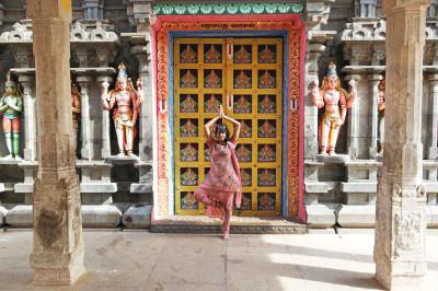 Découverte du Tamil Nadu : Trichy