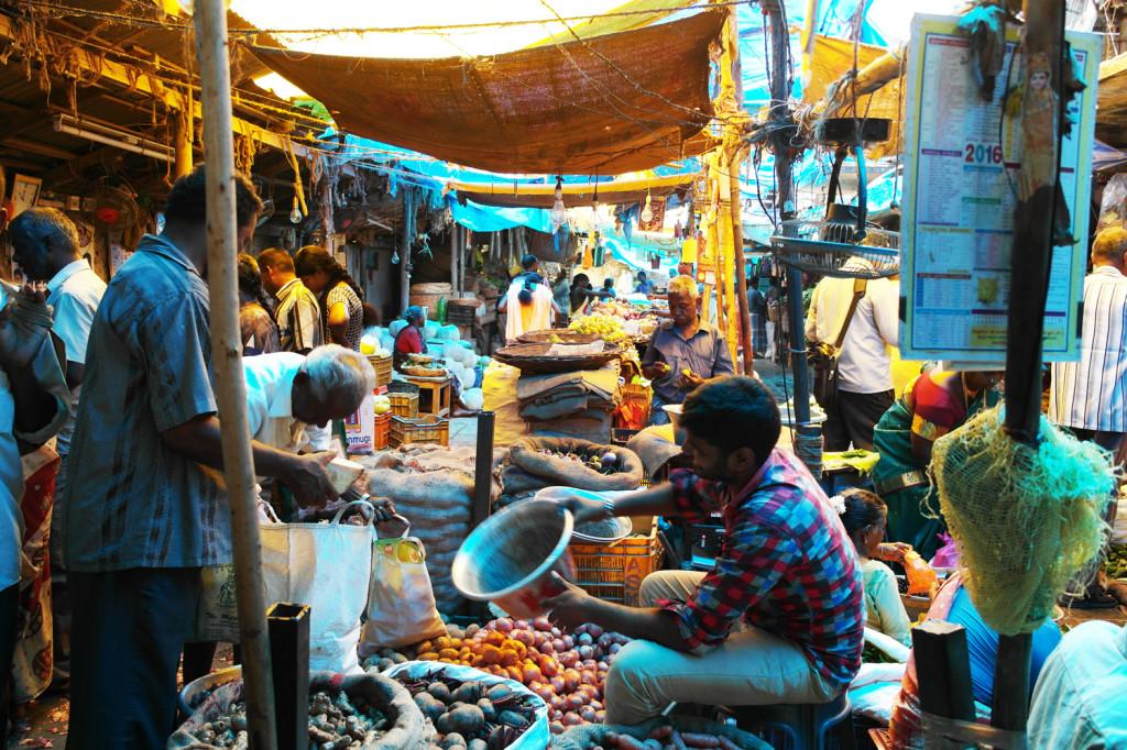 Puducherry, douce escapade dans le Tamil Nadu