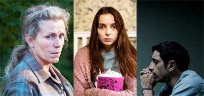 Les 3 mini-séries dramatiques à regarder absolument !