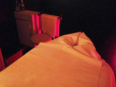 J'ai testé le massage ayurvédique chez Peauzdétente