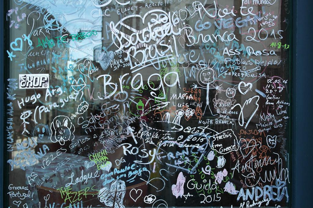 Portugal : Braga mon amour !