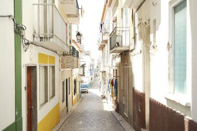 Portugal : cap sur Nazaré !