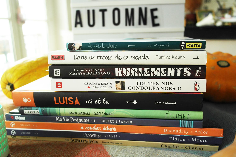 la-coutch-blog-10-lectures-dessinees-automne-bd-manga