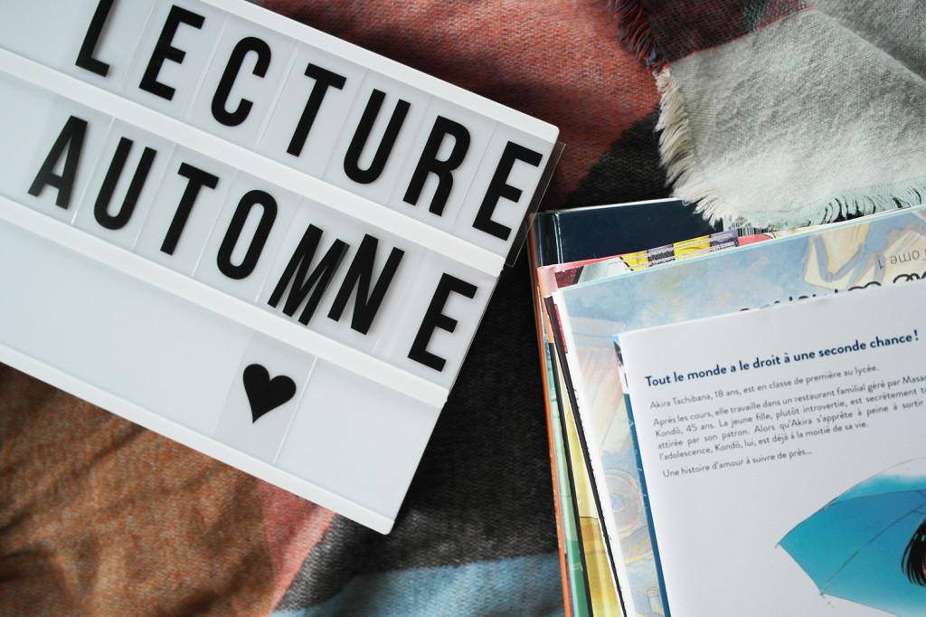 10 lectures dessinées à dévorer cet Automne