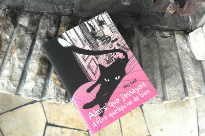 10 lectures dessinées à savourer cet Automne